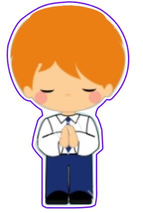 1st Communion Boy 04