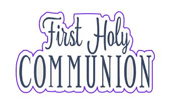 1st Holy Communion 01