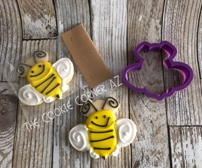Bumble Bee 02