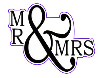 Mr & Mrs 02