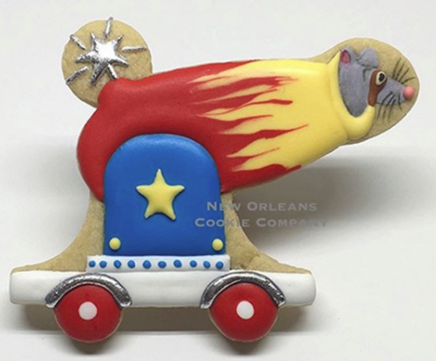 Circus Cannon 01