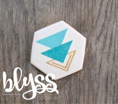 Hexagon 01