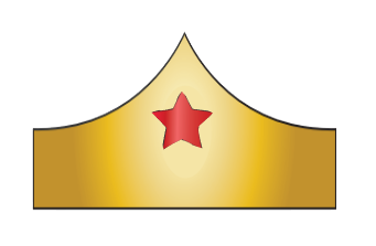 Wonder Woman Crown 01