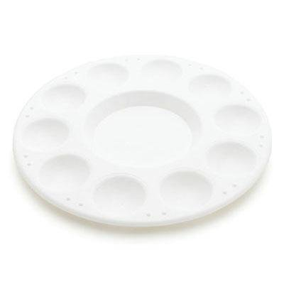 Paint Tray Round