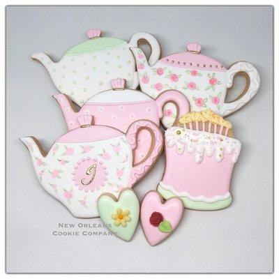 Tea Pot 09