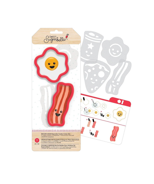 Sweet Sugarbelle Bacon/Eggs Set