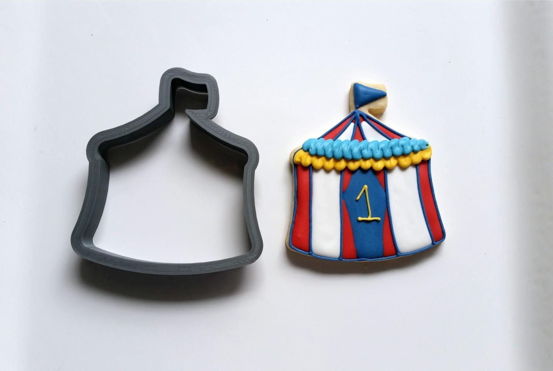 Circus Tent 02