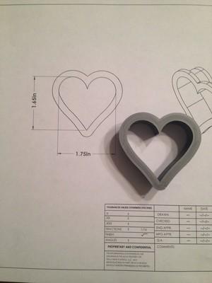 Mini Heart 13