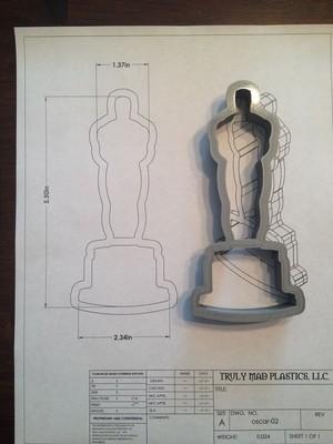 Award / Oscar 02