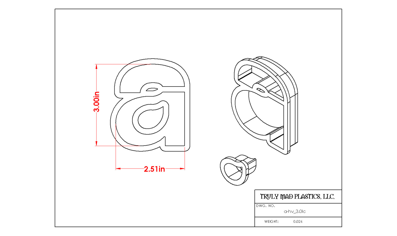"Helvetica ""a"" lower case 3.0"""