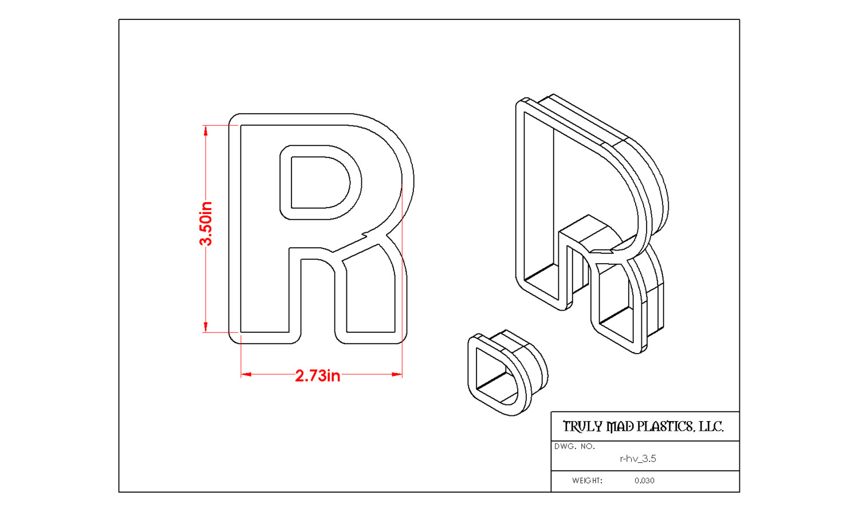"""Helvetica R 3.5"""""""