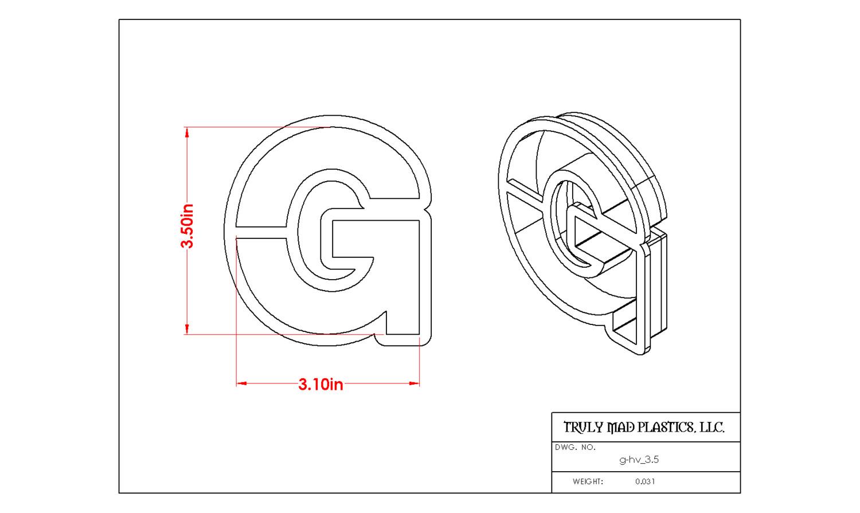 """Helvetica G 3.5"""""""
