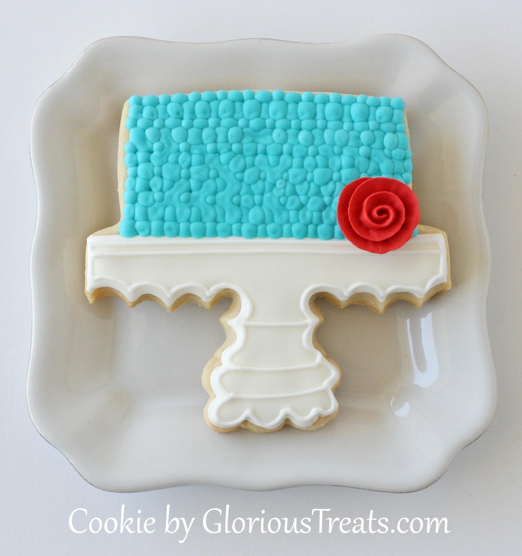 Cake Stand 04