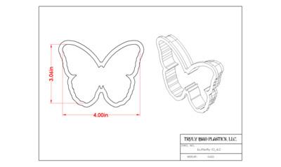 Butterfly 10 4.0