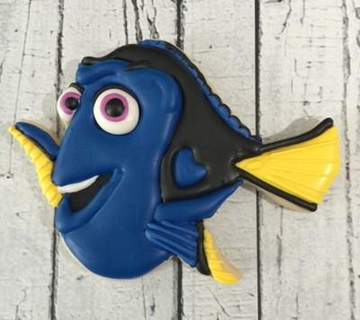 Fish D-01 (4.25