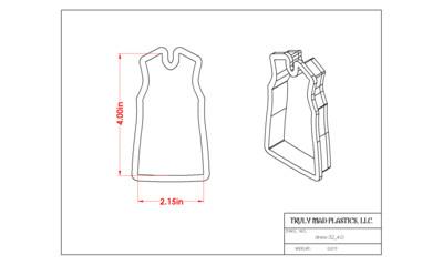 Dress 32 (4.0