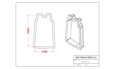 Dress 42 (4.0