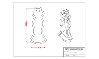 Dress 36 5.0