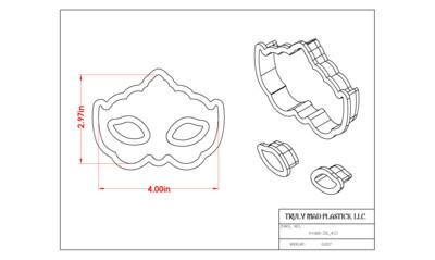 Mask 26 4.0