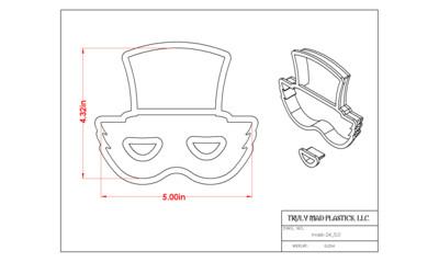 Mask 24 5.0