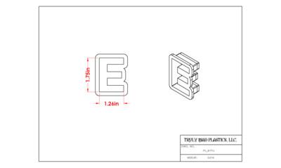 Mini E Helvetica