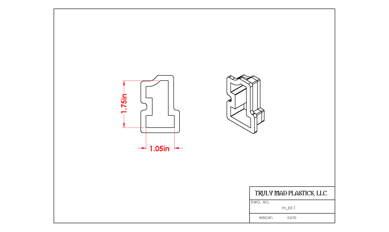Mini Block 1