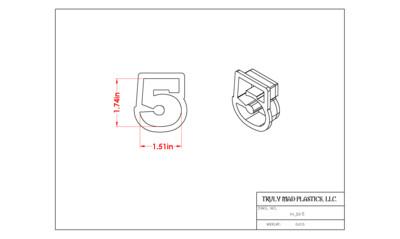 Mini Block 5