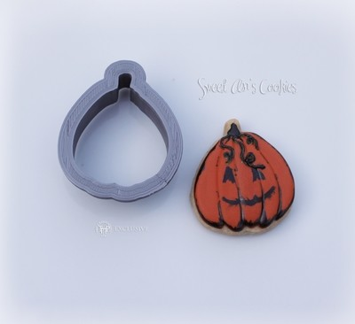 Mini Pumpkin 02