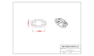 Mini Rolling Pin 01