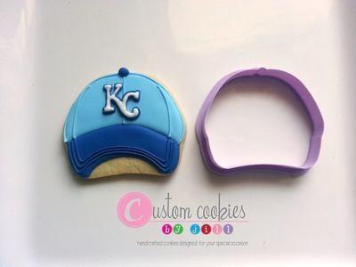 Baseball cap (Front View) bball_cap_front 01