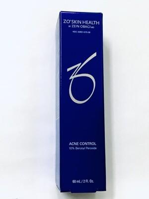 Acne Control 10% Benzoyl Peroxide