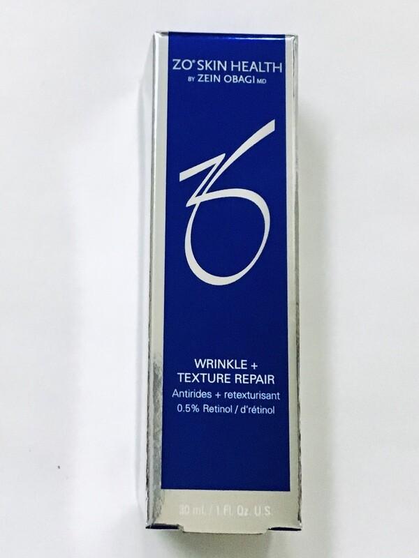 Wrinkle & Texture Repair 30ml