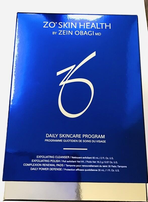 Daily Skin Care Program Kit