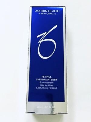 Retinol Skin Brightener .25%