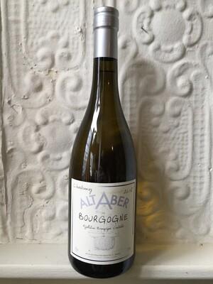 Chardonnay, Julian Altaber 2018 (Bourgogne)