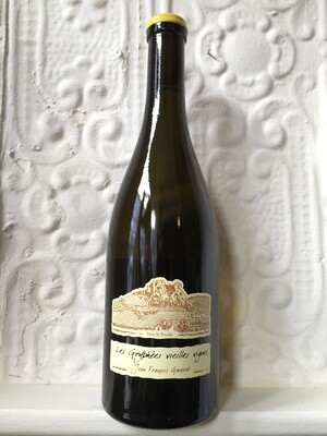 Old Vine Chardonnay