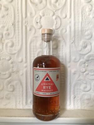 Cardinal Spirits Rye Whiskey