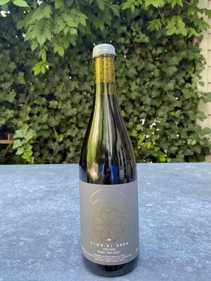 Qvevri Don Alfio Rosso, Vino di Anna 16 (Sicily)