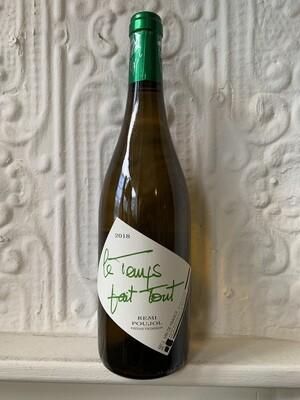 Le Temps Fait Tout Blanc, Remi Poujol 18 (Languedoc)
