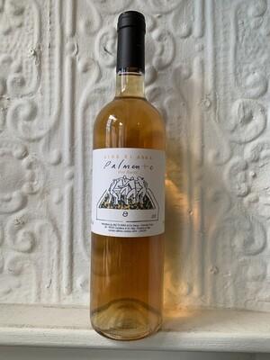 Palmentino Bianco, Vino di Anna 19 (Sicily)