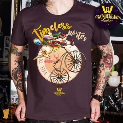 Camisa masculina - Timeless Porter