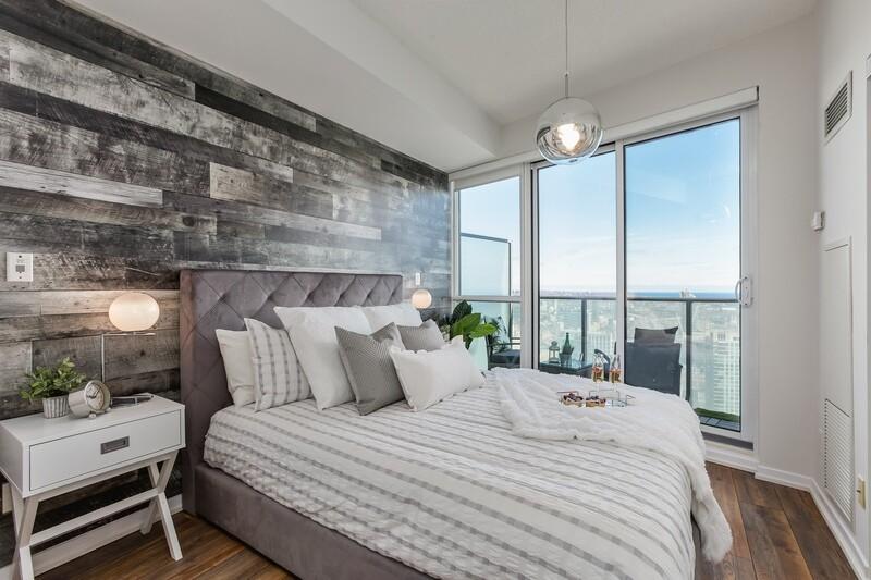 Guest Bedroom / Per room