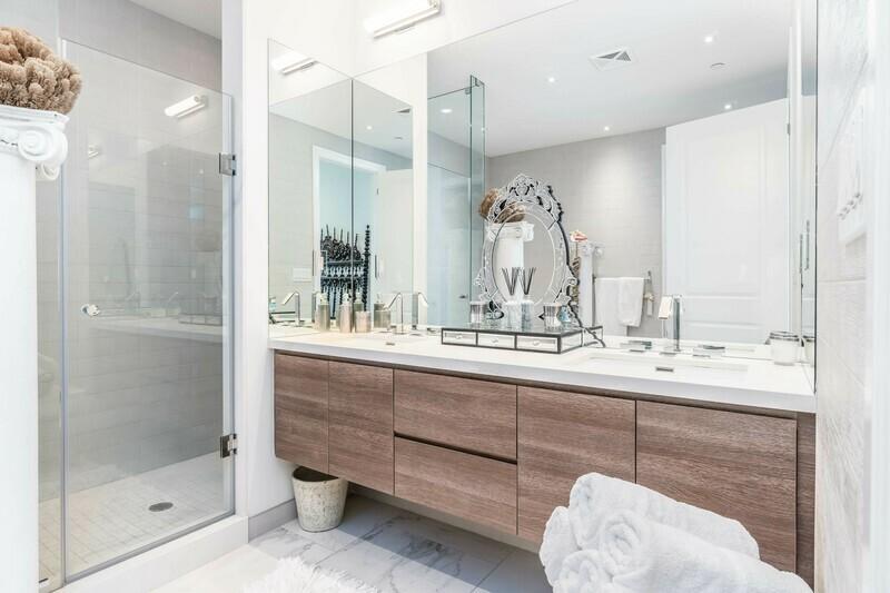 Bathroom / Per room