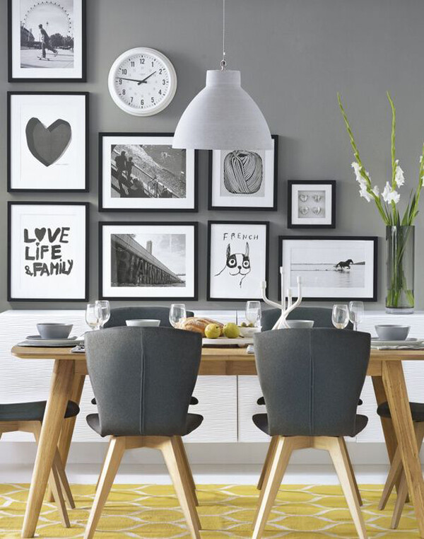 Dining Room / Per room