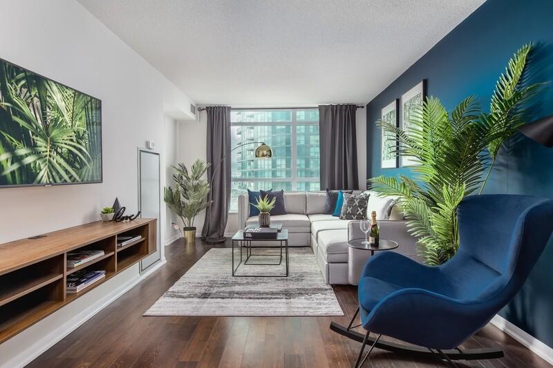 Living Room / Per room