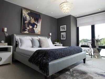 Master Bedroom / Per room