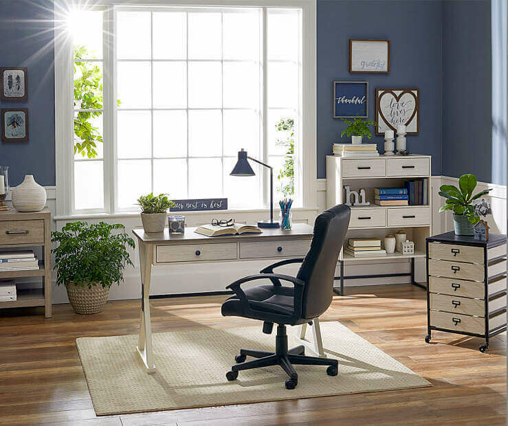 Home Office / Per room