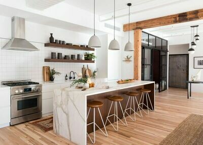 Kitchen / Per room