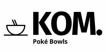 KOM. Poké Bowls