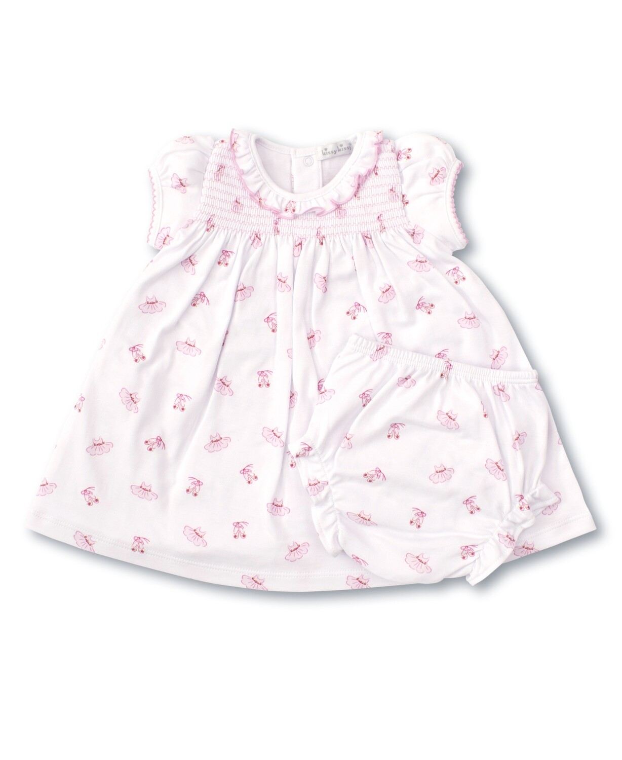 Kissy Kissy Ballet Dress Set